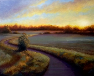 Emma's Sunrise - Lee Campbell