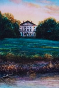 Marble Hill House - Lee Campbell