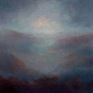 Image result for autumn misty hill in renaissance painting