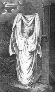 Hammersmith Ghost 1804
