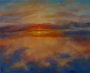 Cloudscape -  Lee Campbell