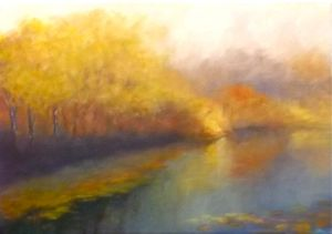 River Gold - Lee Campbell