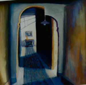 Interior 1 - Lee Campbell