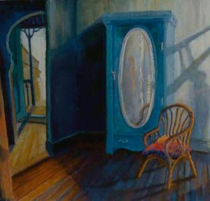 Blue Room - Lee Campbell
