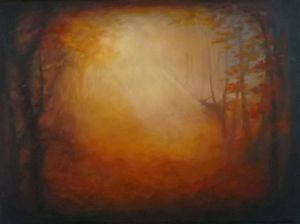 'Forest Glow' - Lee Campbell