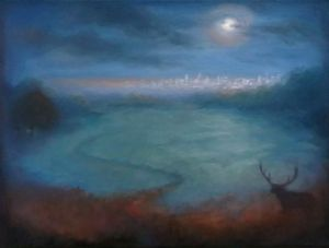 'Richmond Moon' Lee Campbell