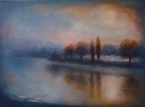 'Thames Mist' Lee Campbell