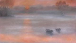 'River Mist' Lee Campbell